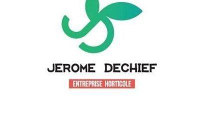 Entreprise horticole Jérôme Dechief
